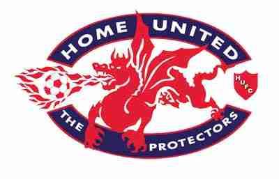 Home United FC U16